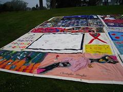 IMG_2337 (Gun-gun) Tags: sf sanfrancisco california goldengatepark park ca cali outside golden gate aids walk aidsquilt sanfran aidswalksf aidswalksanfrancisco