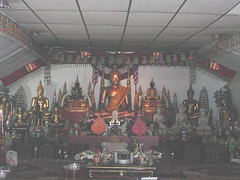 Watlao Buddhovath of Rhode Island (Southeast Asian Cultural Center of New England) (2006)
