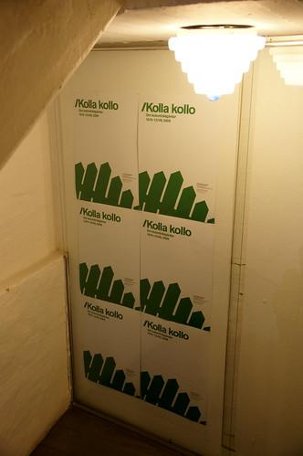 Kolla kollo - Form/Design Center コラコロという展示。フォルムデザインセンター@マルモ