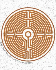 labyrinths echo e11-34 August (A L A N A) Tags: echo lotech lowtech alanaforest labyrinthdesigns labyrinthbrisbane