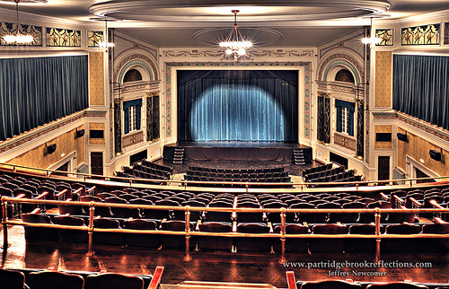 The Colonial Theatre, Keene
