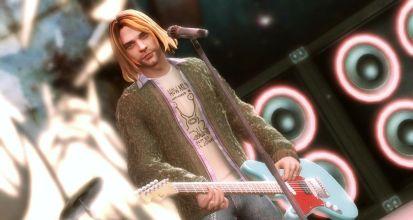 Kurt Cobain En Guitar Hero 5 3868294895_0ff694ebaf_o