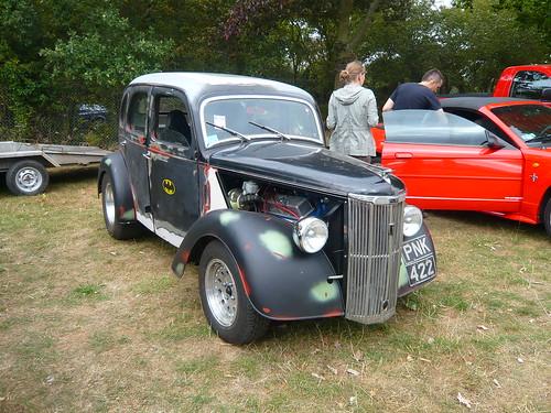 1953 Ford Prefect