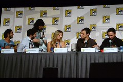 Big Bang Theory Panel 64