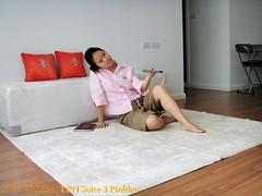 Rental Apartment LPN Pinklao 3