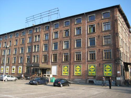 Steffi's hostel