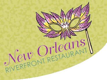 New Orleans Riverfront Restaurant Kids Eat Free