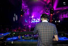 Des Animaux - 19/09/09 @ Crobar - Feat Data (fr) (Fabricio Obljubek) Tags: party fiesta crew data electro poli keem desanimaux serialkilla newrave rockinvandal rainingtv resisfuckedup laresisfuckedup