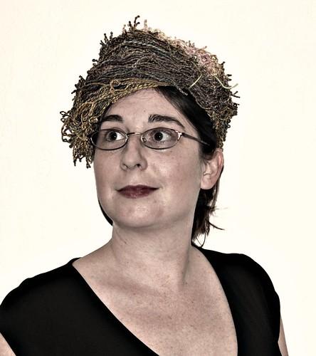 365_79 Yarn Hair