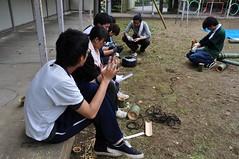 DSC_1263 (uruuruurusu) Tags: house bamboo remake