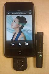 Bluetoothトランスミッターを買った