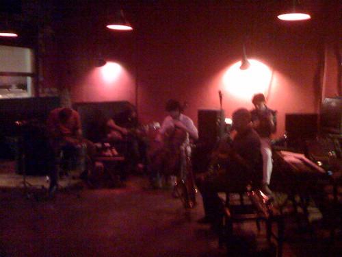 The Incense Merchants, Red Star, Baton Rouge, LA