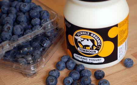 Schulz Organic Yoghurt© by Haalo