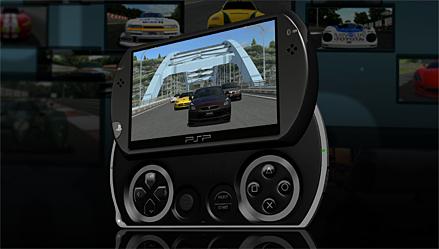 PSPgo GT PSP