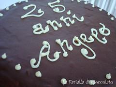 Torta Angelo