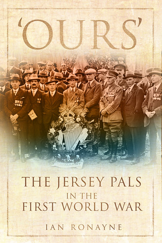 Ours The Jersey Pals in the First World War