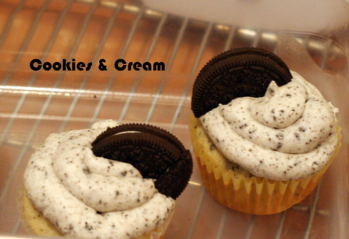 ... cookies with penuche frosting cookies and cream frosting cookies cream
