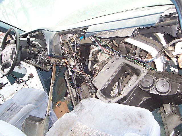 auto trip circle george prince va junkyard recycling
