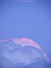 Backlog Clouds |   (Abdullah.N.KH) Tags: ocean sunset sea portrait abstract building nature colors smile silhouette sunrise canon landscape sadness waves 300d desert natural happiness wideangle nassir abdullah oldhomes  khamees 5dmark2 mark|| abdullahnasser