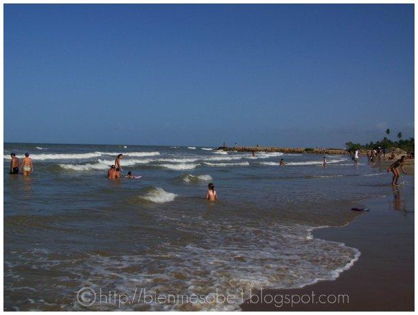 Playa Colada