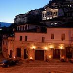 Berat: Evening