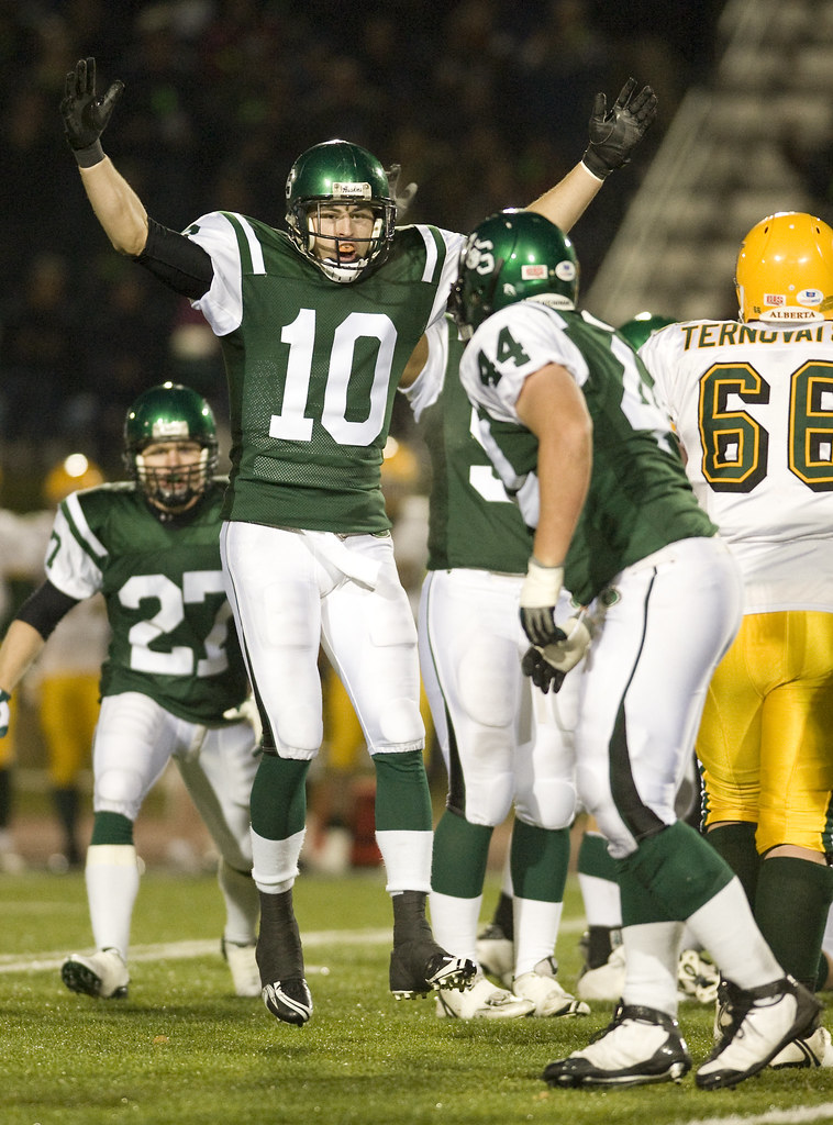 Neufeld and Shaw make their CFL debuts