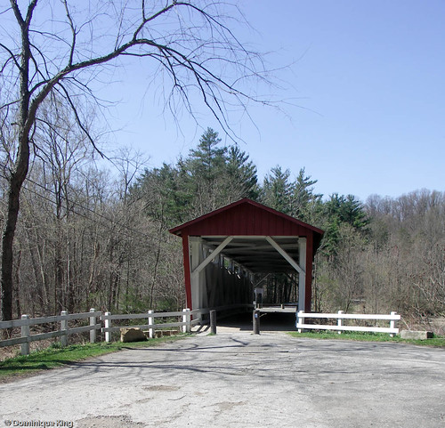 Everett Road Bridge 4