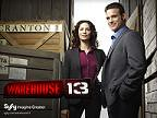 Warehouse 13 3. Sezon 5. Bölüm