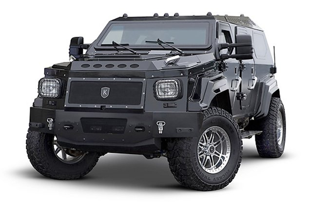 Conquest-Vehicles-2010-Knight-XV-front-view