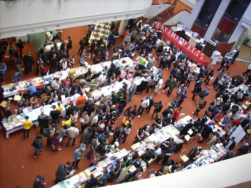 TCAF from Above