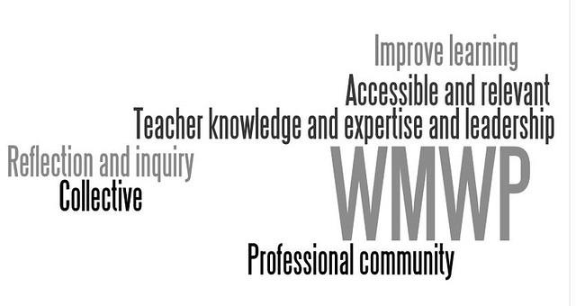 WMWP Mission Brainstorm