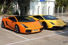 """Lamborghini Superleggera, """"BS430"""", Tai Mei Tuk, Hong Kong (Daryl Chapman Photography) Tags: auto china car hongkong italian automobile european exotic lp expensive lamborghini luxury sar gallardo taimeituk superleggera 5704"""