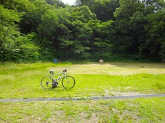 嵐山公園 #2