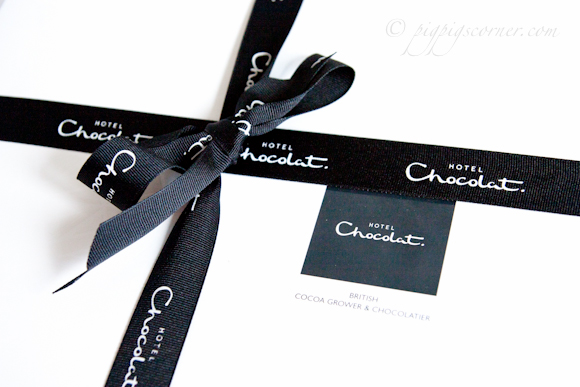 Hotel Chocolat Summer Birthday Giveaway