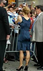 jodie foster (calfmann) Tags: lake sexy celebrity julie legs muscular foster heels jodie calf ricki chen calves