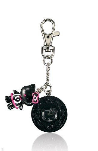 MAC Hello Kitty-MirroredKeyClipFront-NT$980 by you.