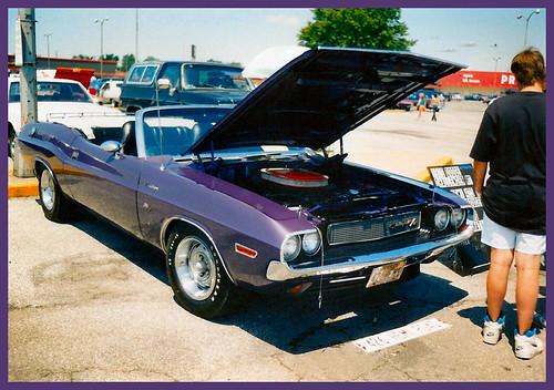 1970 Dodge Challenger R T Hemi. 1970 Dodge Challenger RT