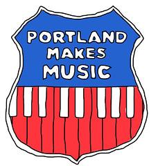 Portland Makes Music