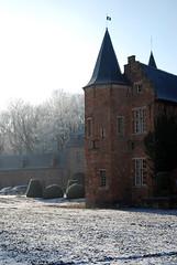 (Vierke) Tags: snow cold nature belgium sneeuw natuur westvlaanderen roeselare koud rumbeke sterrebos provinciedomein