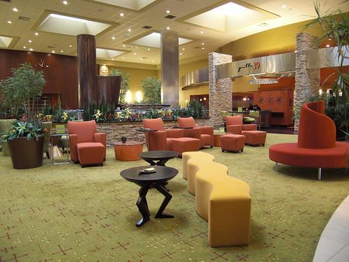 Renaissance Hotel in Carmel Indiana
