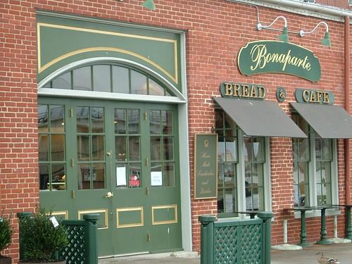 Bonaparte Bread, C/O bmoresweet