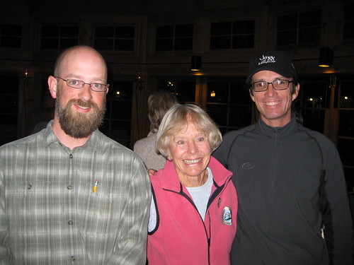 Carson Valley Trails Association Meeting