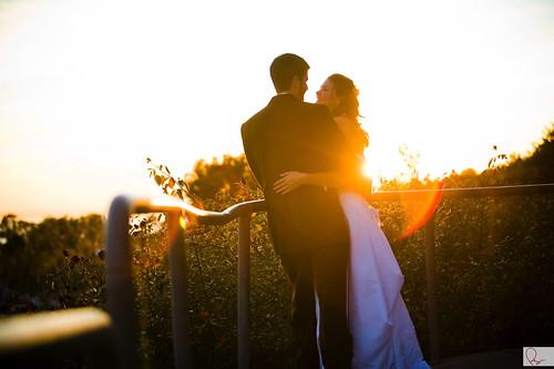 Dani & Adam Wedding - 10