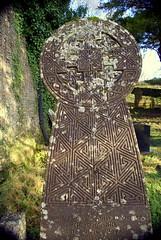 Nest Rankin (annicariad) Tags: wales cymru celticcross llandeilo annicariad parcdynefore