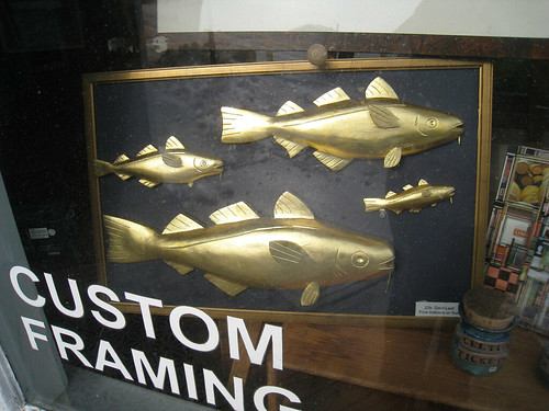 Golden Cods