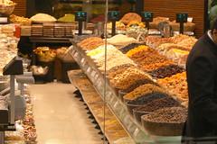 nut shop (SusanSprach) Tags: nuts tehran