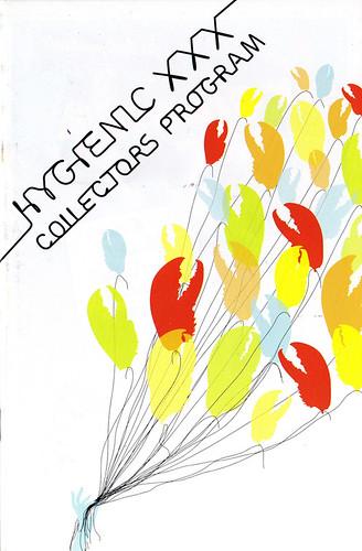 Hygienic XXX program