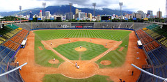 Panoramic of the Stadium (ervega) Tags: students dead baseball stadium no venezuela pano uma caracas ucv diamond estadio panoramica usb muertos usm act symbolic unimet acto amendment beisbol diamante estudiantes studentmovement movimientoestudiantil simbolico enmienda movimientoestudiantilvenezolano venezuelanstudentmovement