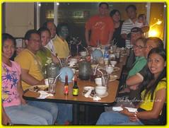 Family Dinner 02.2009