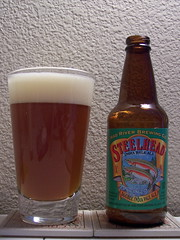 Mad River Brewing Co. Steelhead IPA